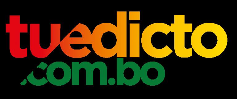 publicar edictos bolivia Logo