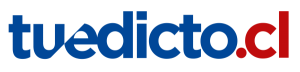 Tu Edicto Chile Logo
