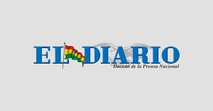 Periódico El Diario Logo