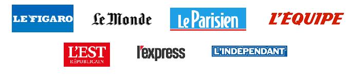 Diarios de Francia