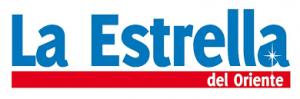 Periódico La Estrella del Oriente Logo