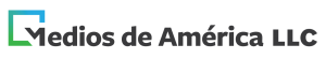 Medios de América Logo