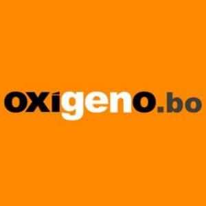 Periódico Oxígeno Logo