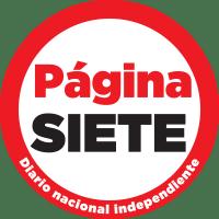 Periódico Página Siete Logo