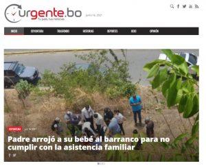 Periódico Urgente Digital