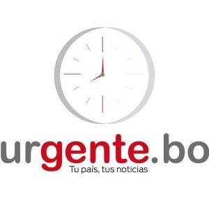 Periódico Urgente Logo